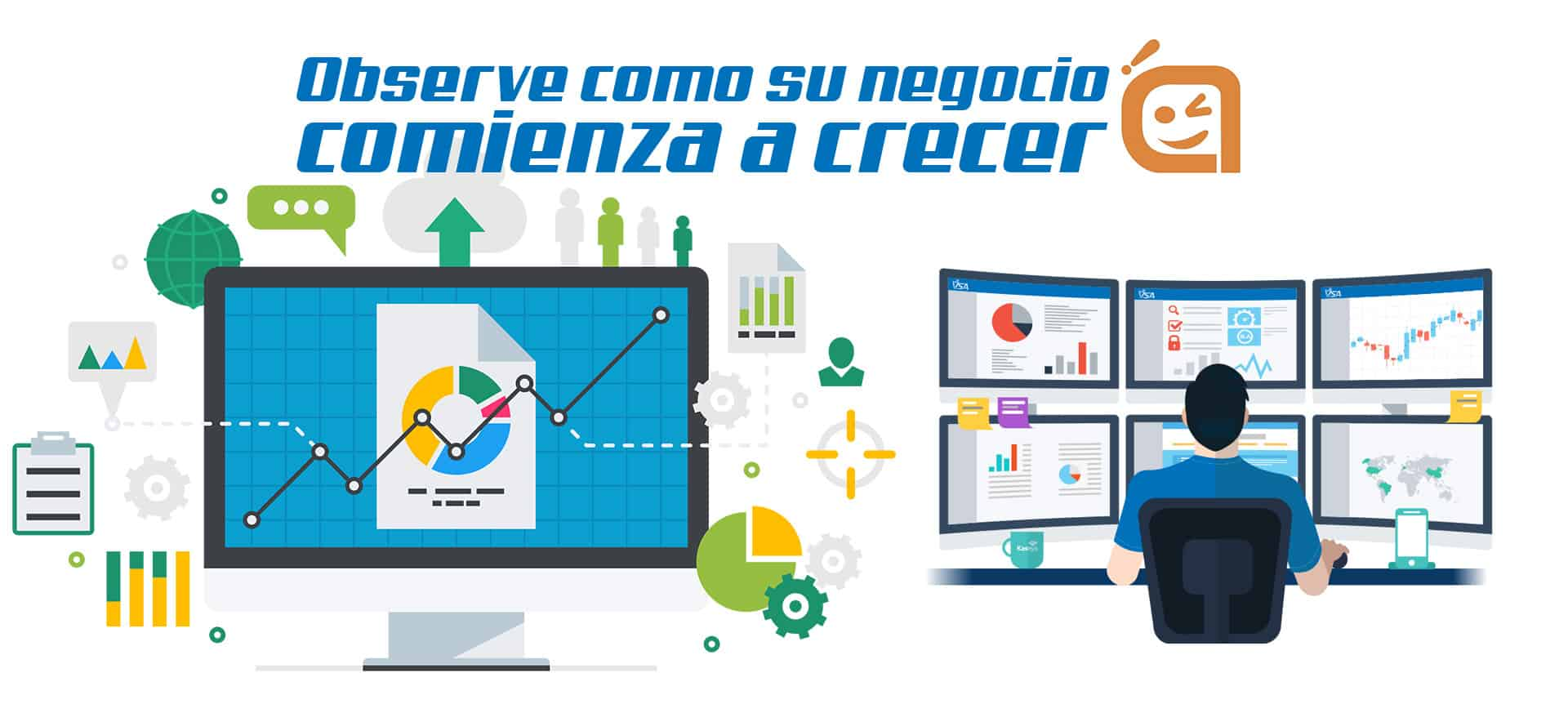 ventajas de marketing digital
